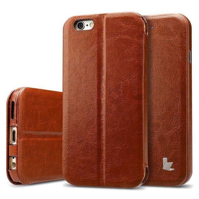 coque iphone 6 marron