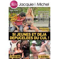 Jacquie Et Michel - Les Sex Buzz de