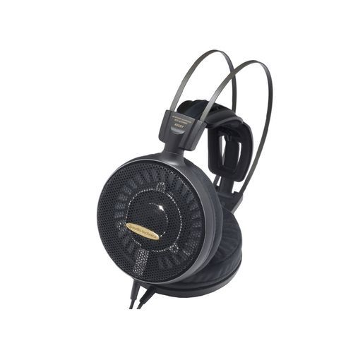 AUDIO-TECHNICA  ATH-AD2000X - Noir