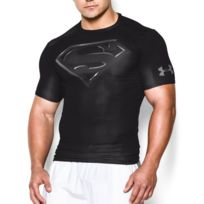 Under Armour - T-shirt Compression Transform Yourself - 1244399-005