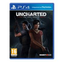 SONY - Uncharted The Lost Legacy