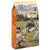 Taste Of The Wild - High Prairie Chien Puppy 13,6 Kg