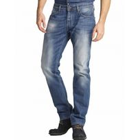 Salsa Jeans - Jeans Salsa Lima Slim Medium Blue