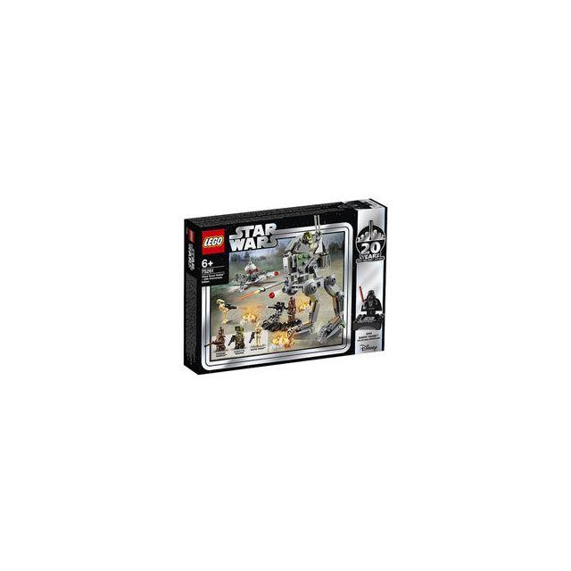 Lego 75261-® Star Wars Clone Scout Walker 20 ème anniversaire