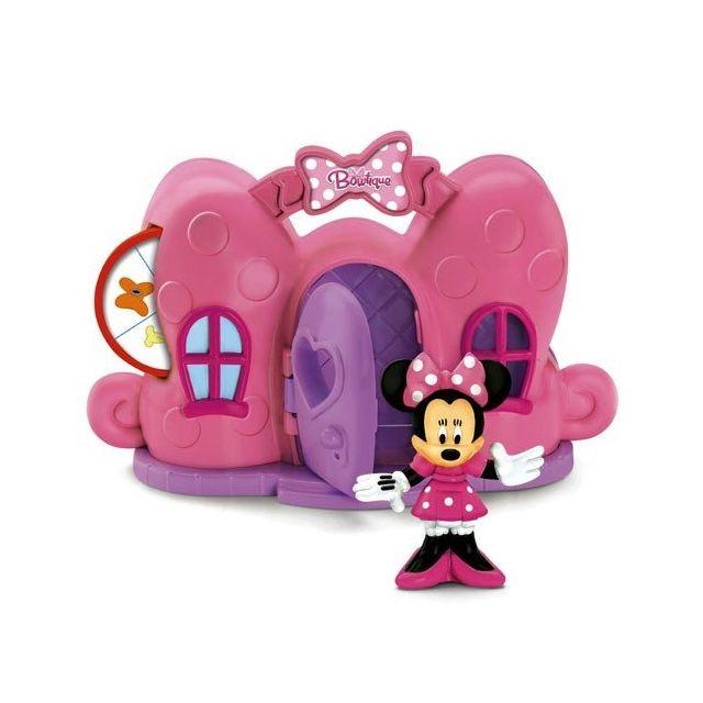 Figurine La Fisher Mickey V4155 Jouet De Price Maison 34A5RqjL