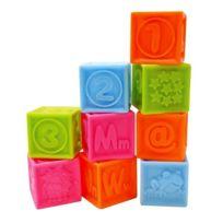 Wonder Maman - Cubes : Mes premiers cubes