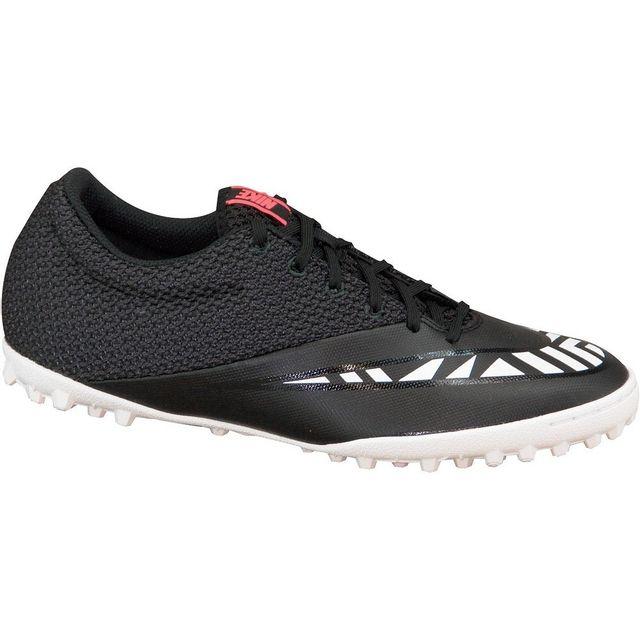 brand new a36ae 6f878 Nike - Mercurial X Pro Street Tf 725249-018 Noir