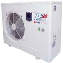 Poolex - Pompe à chaleur Jet Line 12 kW Mono 95m3