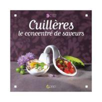 Saep - Livre Recettes Cuilleres F/BOIS 8021