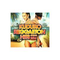 Wagram - Kuduro reggaeton hits spring 2014