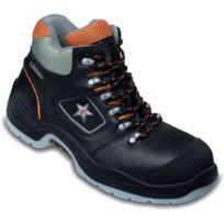 Big - Chaussure de Sécurité haute 5308, S3,Taille 42