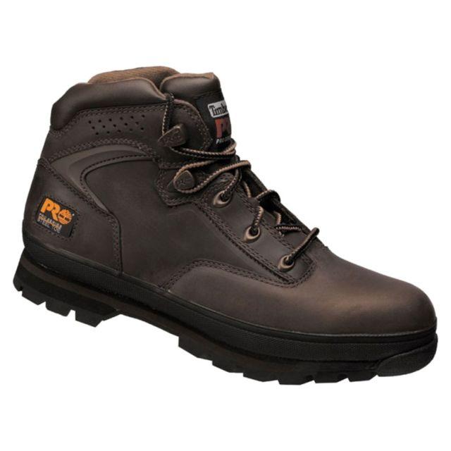 Timberland Chaussures de sécurité montantes Euro Hiker 2G