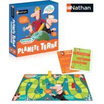 Nathan - Jeu de questions réponses : Planète terre