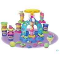 Playdoh - Play-doh Glacier Torsade
