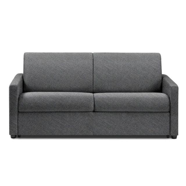 inside 75 canap convertible marseille matelas 15cm syst me rapido sommier lattes 160cm. Black Bedroom Furniture Sets. Home Design Ideas
