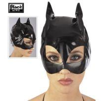 Black Level - Masque de catwoman en vinyle