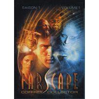 Elephant Films - Farscape - Saison 1 vol. 1