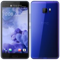 HTC - U Ultra - Bleu saphire