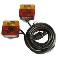 Carpoint - Kit d éclairage remorque magnétique