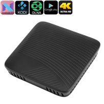 Yonis - Android Tv Box 4K Box Tv Android 7.1 OctaCore 2Go Ram AirPlay Miracast