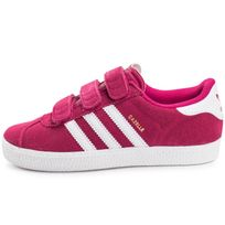 Adidas originals - Gazelle 2 Cf Enfant Rose