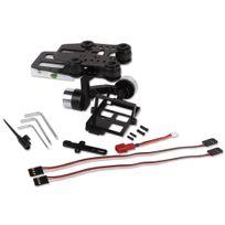 walkera - G-2D Brushless Gimbal + controler for GoPro 3 - iLook camera