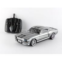 Greenlight Collectibles - Ford Mustang Shelby - Gt 500 Eleanor - Radio Control - 1/18 - 91001
