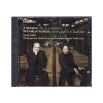 Bis - Kurt Atterberg | Johannes Brahms - Concerto pour violoncelle et orchestre