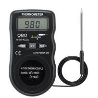 Geo Fennel - Thermomètre digital à sonde haute température - Ft 1000-Pocket