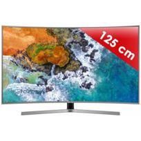 Samsung - Téléviseur Ue 49 Nu 7645 - Uhd/4K - 49