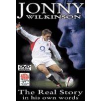 Duke Marketing - Jonny Wilkinson - The Real Story IMPORT Dvd - Edition simple
