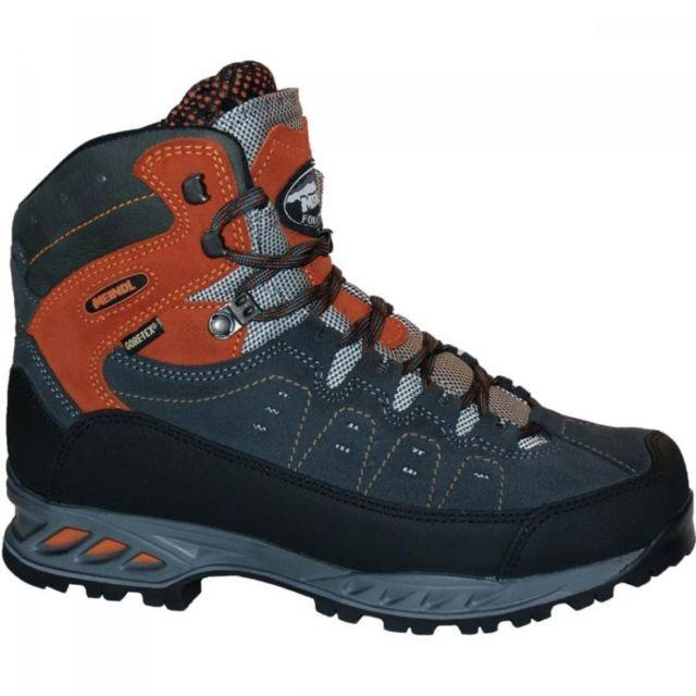 e0e944fa637 Meindl - Chaussures Randonnee Air Revolution Lite Gtx Homme - pas cher  Achat   Vente Chaussures grande rando - RueDuCommerce