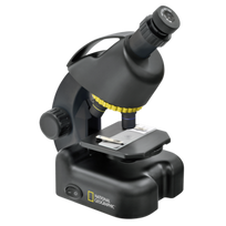 National Géographic Editions - National Geographic Microscope incl. Smartphone Adapter