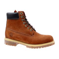 Timberland - 6 Premium Inch Boot 6768R Homme Bottes Brun