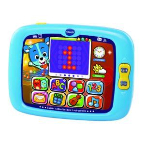 destockage vtech baby super tablette des tout petits nino. Black Bedroom Furniture Sets. Home Design Ideas