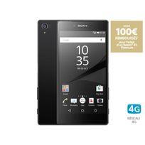 SONY - Xperia Z5 Premium Dual Sim noir