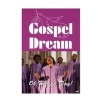 Ulm - 6996389 Dvd Gospel dream