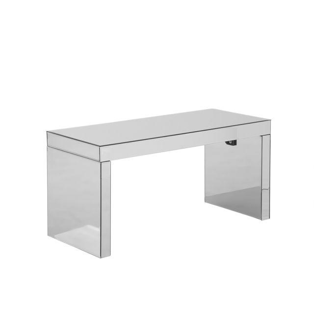 prix compétitif 9eaa7 c7d12 BELIANI - Table basse miroir SURAN - pas cher Achat / Vente ...