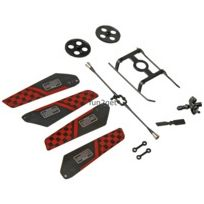 Fun2get - Spare Part Pack 1 f/ Helikopter Yd-618