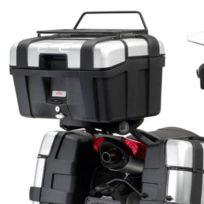 Givi - monorack 8700FZ support top case pour Benelli Tre 899 K & Tre 1130 K 2006 à 2015 porte bagage