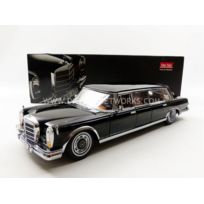 Sunstar - 1/18 - Mercedes-benz 600 Pullman - 1966 - 2202