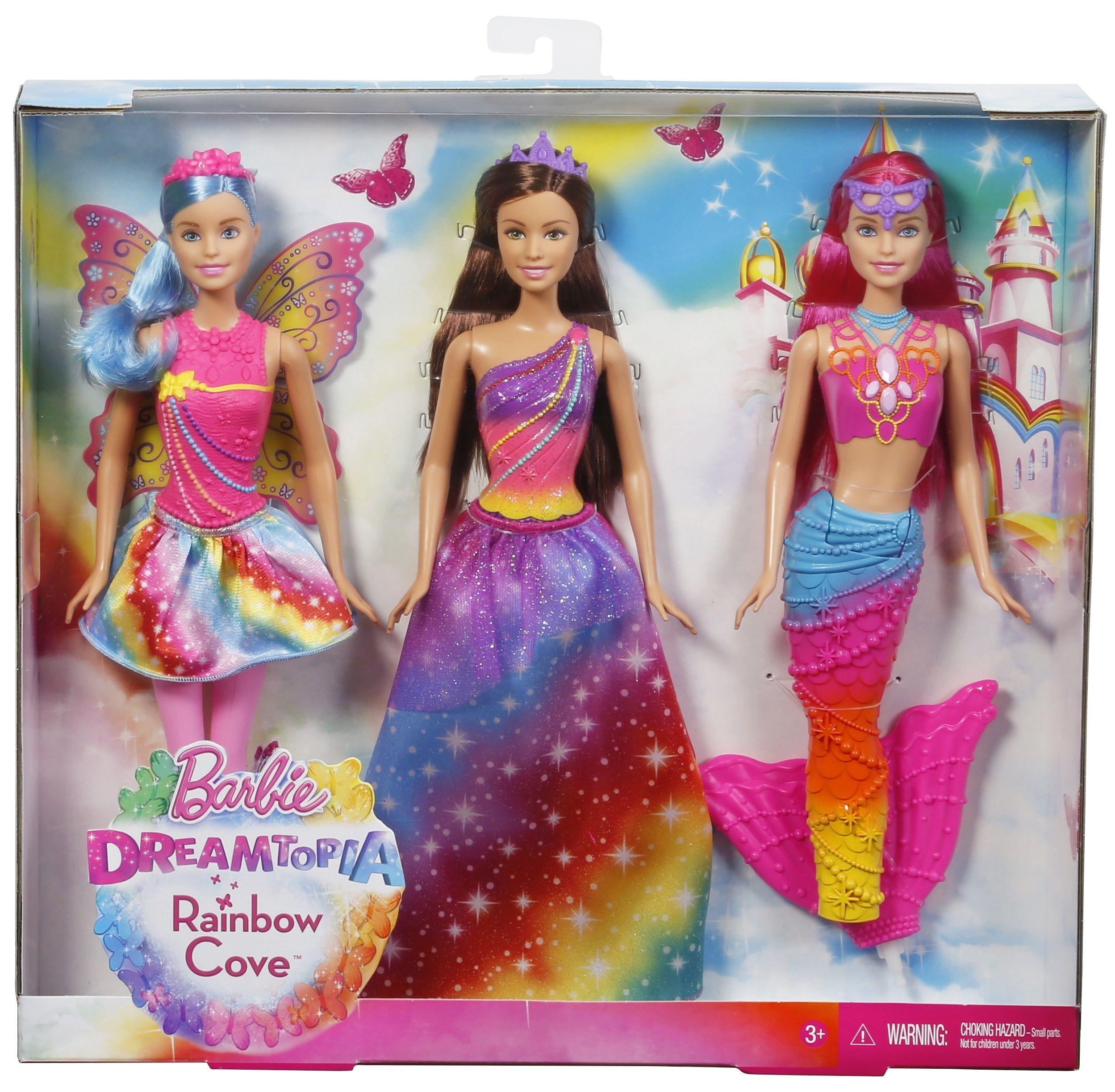 Pack de 3 Dreamtopia - DWV50