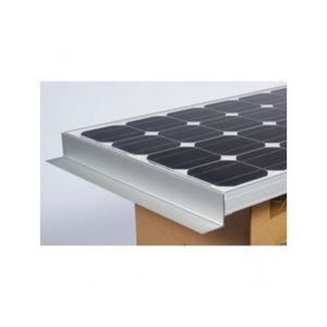 vechline kit panneaux solaires camping car 100w pas. Black Bedroom Furniture Sets. Home Design Ideas