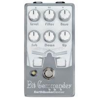 Earthquaker Devices - Bit Commander 2 - Synthétiseur de guitare
