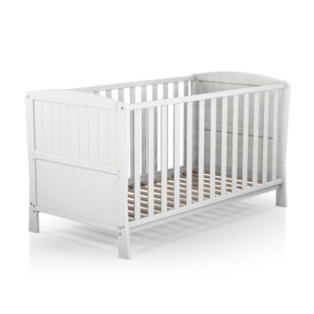 lit bébé - achat lit bébé pas cher - rue du commerce
