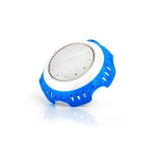 Gre projecteur led blanc sans batterie pour piscine hors - Led gratuites carrefour f ...