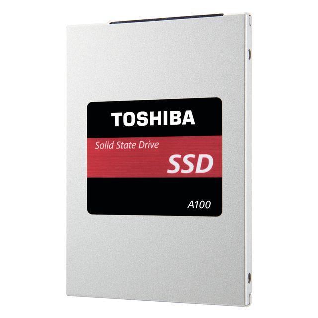 TOSHIBA A100 2.5inch 240GB