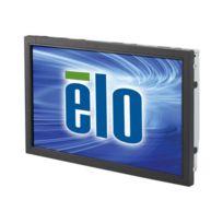 Elo TouchSystems - Elo Open-Frame Touchmonitors 1940L IntelliTouch Plus - Écran Led - 19'' - cadre ouvert - écran tactile - 1366 x 768 Hd - 225 cd m² - 1000:1 - 5 ms - Dvi-d, Vga - noir, acier