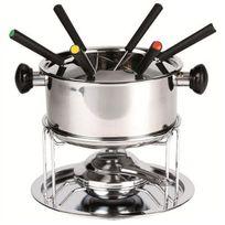 BEKA - service à fondue 6 fourchettes inox - 20482000
