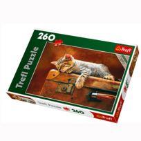 Trefl - Puzzle 260 pièces : Doux rêves